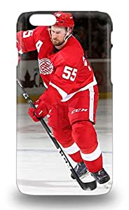 Iphone 3D PC Case Cover Protector Specially Made For Iphone 6 NHL Detroit Red Wings Niklas Kronwall #55 ( Custom Picture iPhone 6, iPhone 6 PLUS, iPhone 5, iPhone 5S, iPhone 5C, iPhone 4, iPhone 4S,Galaxy S6,Galaxy S5,Galaxy S4,Galaxy S3,Note 3,iPad Mini-Mini 2,iPad Air )