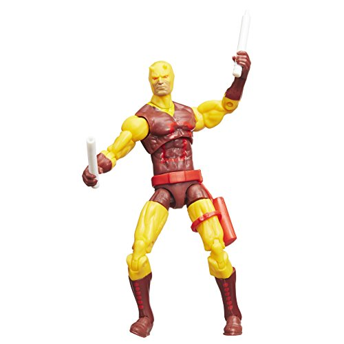 Marvel Legends Series 3.75in Daredevil