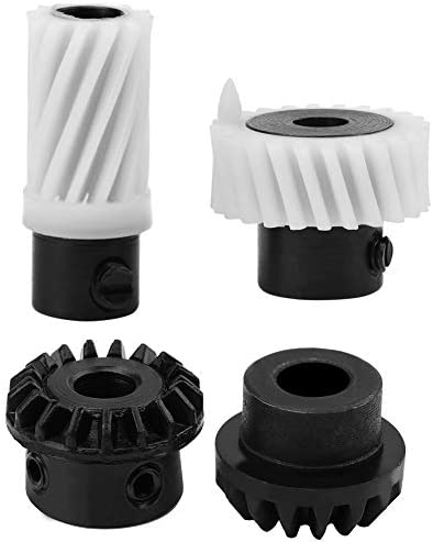 Hook Drive Gear Set 4 Pcs Sewing Machine Gear Kit Professional Accessories for Singer Sewing Machine
