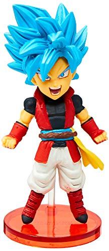 Action Figure Dragon Ball Heroes Wcf 4 - Goku Bandai Banpresto