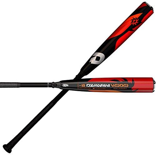 DeMarini Voodoo Best Drop 5 Senior League Baseball Bat