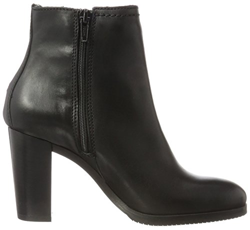 G1385anett Jeans 4a Boots Tommy Women's Black qEna1xdw4x