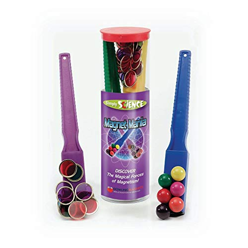 Dowling Magnets DO-SS75 Magnet Mania Kit, -