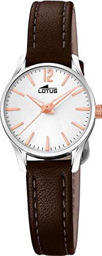 Lotus Revival 18573/2 Wristwatch for women Design Highlight