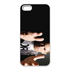 Eminem iPhone 4 4s Cell Phone Case White&Phone Accessory STC_998186