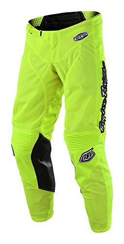 2018 Troy Lee Designs Youth GP Air Mono Pants-Flo (Air Flo Pants)