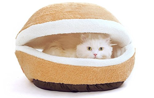 Modovo Washable Shell shaped Burger Sleeping product image