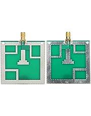 Antena de banda ultra ancha, antena unipolar vertical para posicionamiento de banda ultra ancha 2.4Ghz - 10.5Ghz