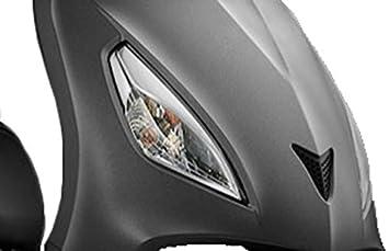 Nihanita Motors Front Nose Body For Tvs Jupiter Multicolour