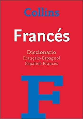 Diccionario Español-francés/ Francés-español por Varios Autores epub