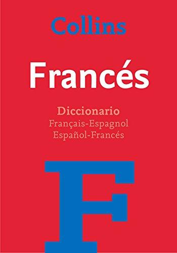 Descargar Libro Diccionario Español-francés/ Francés-español Varios Autores
