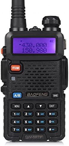 Baofeng Uv 5r 8w Radio 10 Km Range 2 M Elektronik