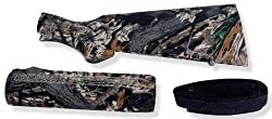 Champion Traps & Targets Mossberg 500 Stock, Mossy Oak