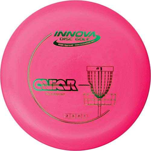 Innova DX Aviar Putt and Approach Golf Disc (Colors may vary) (Renewed) ()