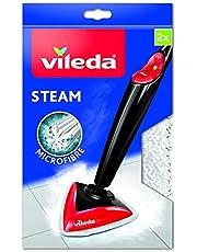 Vileda Steam zamienny mop parowy z mikrofibry 2 szt