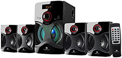 Upto 65% off on Bluetooth & Multimedia speakers