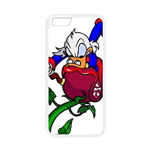 iphone6s 4.7 inch Phone Case White DuckTales Scrooge McDuck TYI3986966