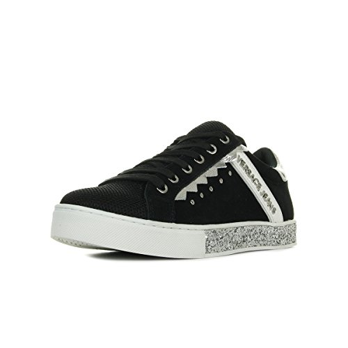 Linea Scarpe Versace Mesh Suede Fondo Jeans Dis E0vrbsg470057899 Sportive 4 Kim 55qgA