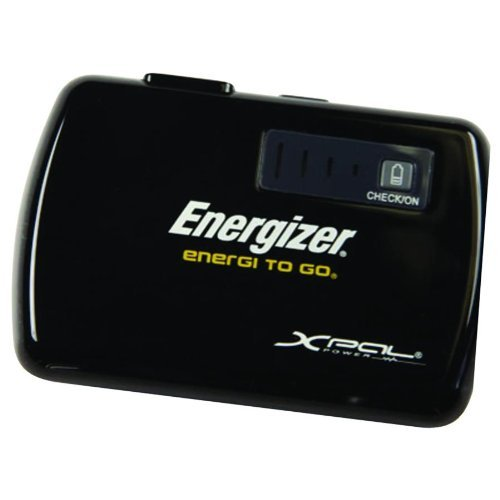 Energizer XP2000 Universal Rechargeable Power