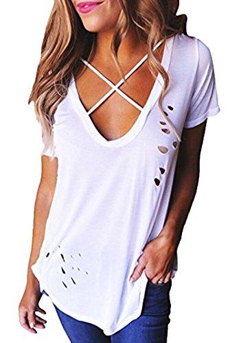 Cross Short Sleeve Shirt - 9