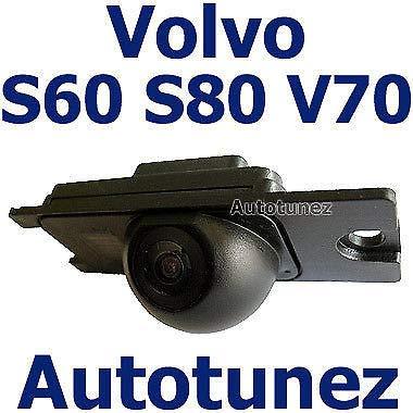 Volvo S60 S80 V70 Car Rear View Reverse Backup Parking Camera Colour