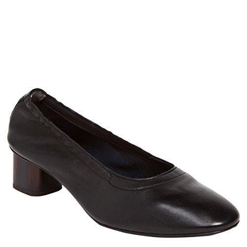 Robert Clergerie Women's Pocket Pumps Shoes POCKETPF16-004, Black (EU 39.5 M)