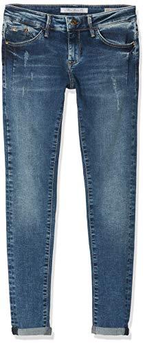 Jeans Glam Random Mavi Skinny Lexy Blau dark 27559 Donna 7wnOx