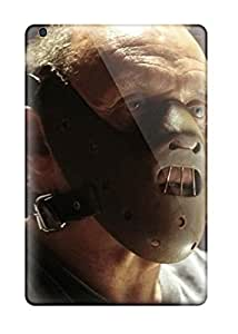 Durable Case For The Ipad Mini/mini 2- Eco-friendly Retail Packaging(silence Of The Lambs)
