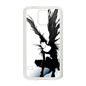 Death Note Anime Custom Design Samsung Galaxy S5 TPU Case Cover phone Cases Covers