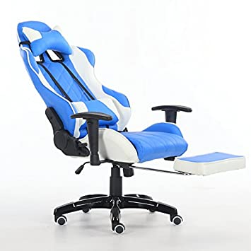 Athletics home computer game racing seat chair bow Chair Office Chair  electric chair White rhombicAthletics home computer game racing seat chair bow Chair Office  . Racing Seat Office Chair Uk. Home Design Ideas