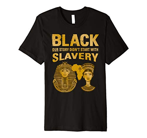 (African American Inspired Tshirt for Black History Month)