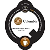 Barista Prima Colombia, Vue Cups for Keurig Vue Brewers