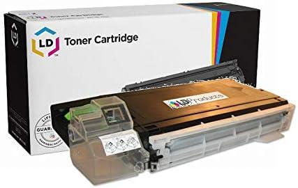 LD X264H11G Black Laser Toner Cartridge for Lexmark Printer