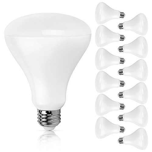 Henlixin indoor Equivalent Non dimmable 12 Pack