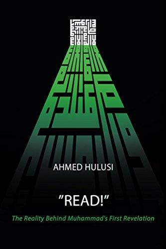 """""""READ!""""The Reality Behind Muhammad's First Revelation:The first verse and command of the Quran is 'READ'!But how did this command reach Muhammad (saw) and what did he feel at that moment?How did the angel Gabriel (as) come to him, ask him to 'READ' a..."""