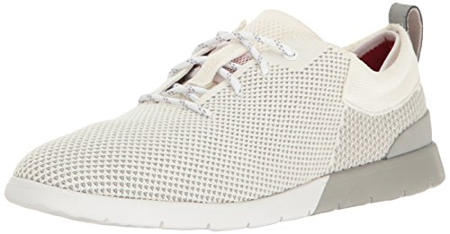 shipping discount sale sale best UGG Men's Feli Hyperweave Sneaker White Wall outlet wiki amazing price cheapest price cheap online NCEKYM