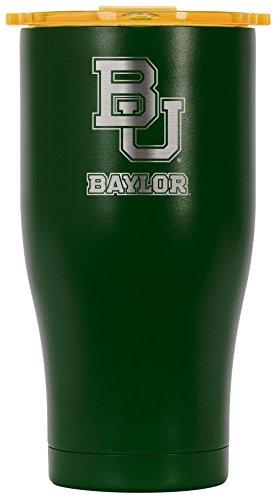 ORCA Chaser Laser Etched Baylor University Cooler, Green, 27