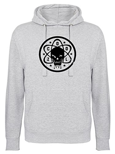 Apparel Advance shirt Capuche Homme Gris Sweat À RaxwdaP