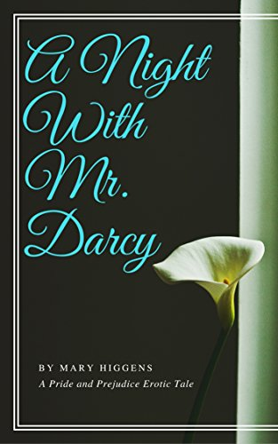 A Night With Mr. Darcy: A Pride and Prejudice Erotic Tale (Passion & Fidelity Book 1) (English Edition)