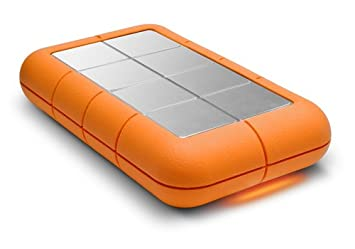 LACIE RUGGED XL DOWNLOAD DRIVERS