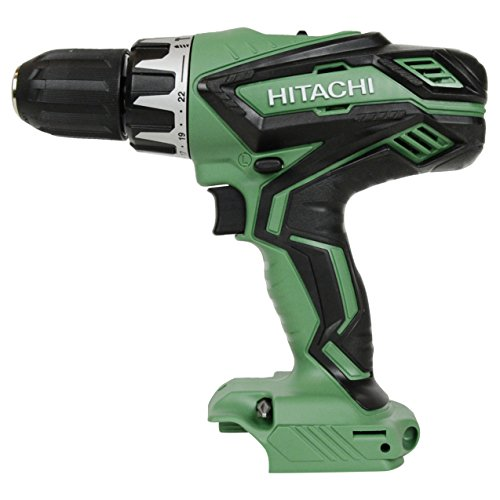 Hitachi DV18DGL 18V 1/2″ Lithium Ion Hammer Drill – Bare Tool
