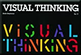 img - for VISUAL THINKING SET B COPYRIGHT 1983 (100 Cards With Teachers Commentary) book / textbook / text book