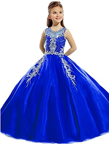 Royal Blue Jewel - 9