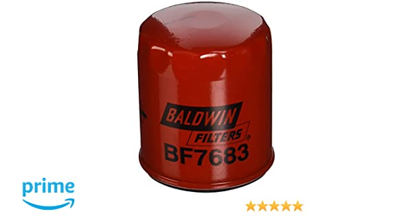 Baldwin BF7683 Fuel Spin-on Filter