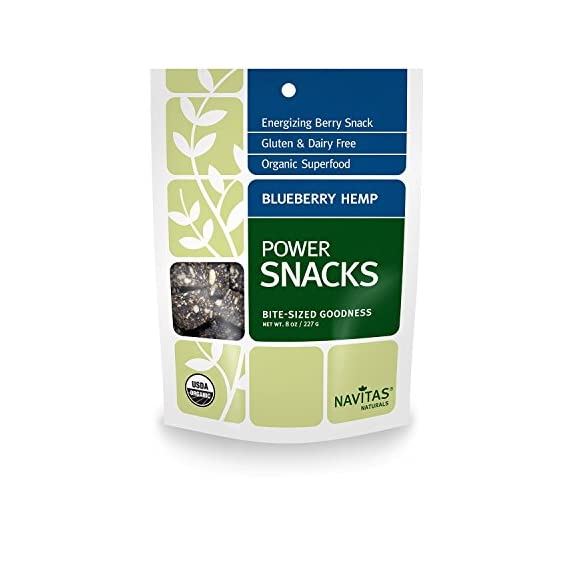 Navitas Naturals Organic Superfood Power Snacks 1 Mighty tasty and supremely portable, Navitas Organics Power Snacks bring together nuts, seeds and our hardest-working superfoods to give you the balanced protein and nutrients you need to power through your day. Navitas Organics Coffee Cacao Power Snacks pair mineral-rich Cacao with energizing coffee and seven signature Navitas superfoods. Each bite provides antioxidants, healthy fats, iron and fiber! Great for sports training, road trips, hikes, lunch boxes, picnics and mid-afternoon snacks.
