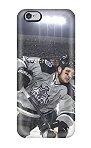 Hot Fashion IwOODyU1757IpIwS Design Case Cover For Iphone 6 Plus Protective Case (los-angeles-kings Los Angeles Kings (55) )