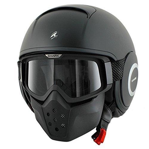 Blank Helmet - 1
