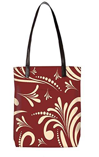 Snoogg Strandtasche, mehrfarbig (mehrfarbig) - LTR-BL-5104-ToteBag