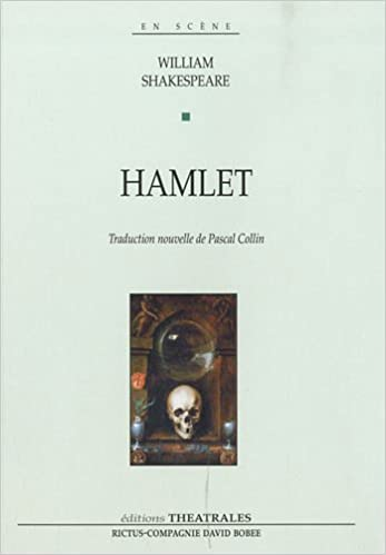 Livres Hamlet pdf, epub ebook