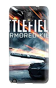 Michael Formella Lloyd's Shop New Style 8100882K35658358 Perfect Tpu Case For Galaxy Note 3/ Anti-scratch Protector Case (battlefield 3 Armored Kill)